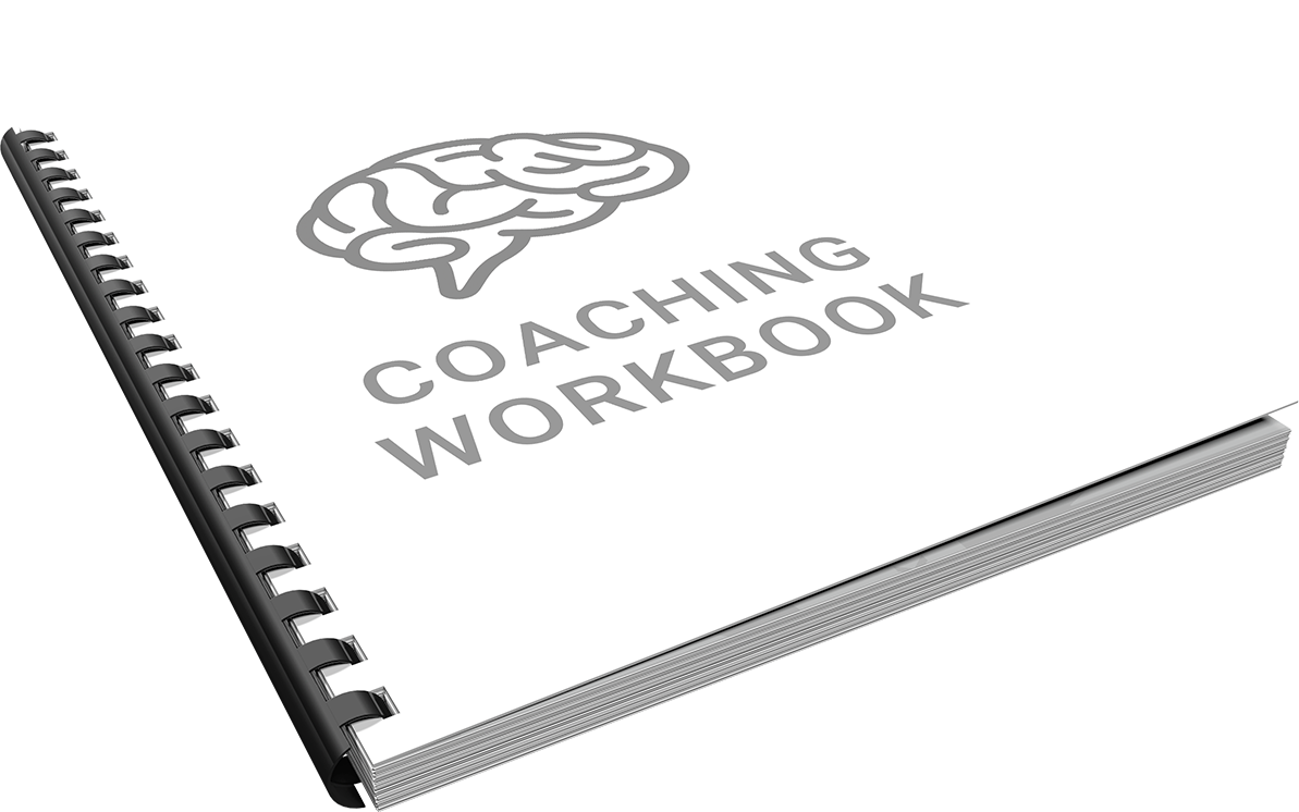 Clase 221 - COACHING WORKBOOK