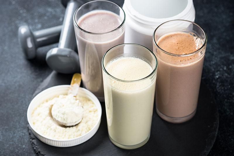 leche de próstata para adolescentes