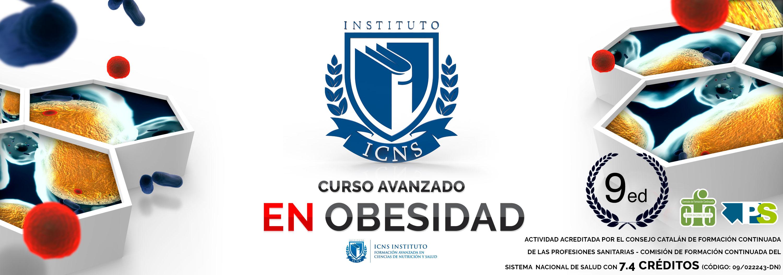 Curso de Especialización en Obesidad. 100% online. Acreditado.
